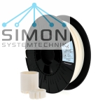 TPC-91A, white, 1,75mm, 750g,  Armor Filament
